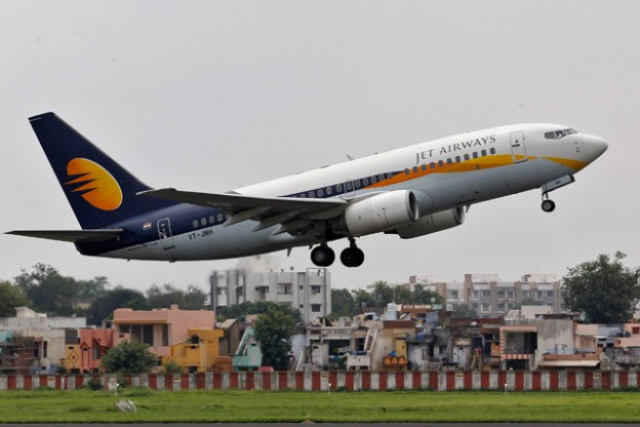 Jet Airways kicks off 9-day sale for Bangalore flyers, ticket prices start at Rs 600